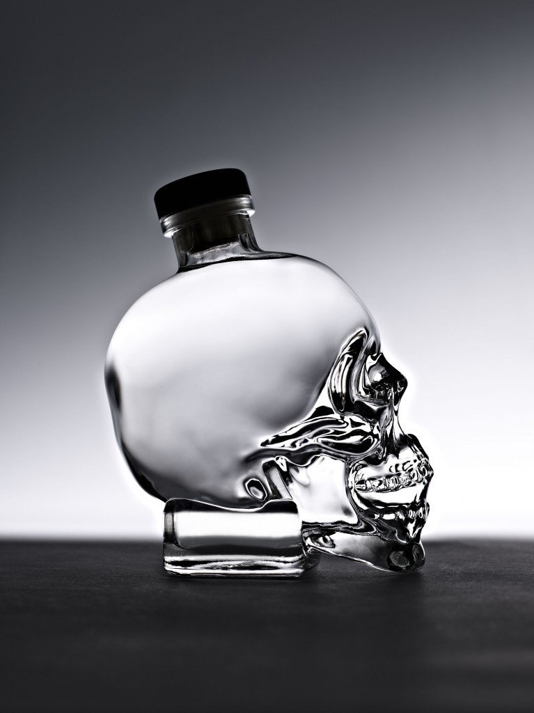 crystal head vodka isn t just a skull shaped bottle it s based