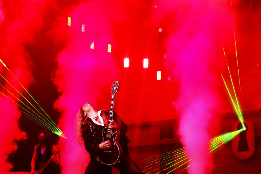Trans-Siberian Orchestra: The Best Rock Show Of The Year