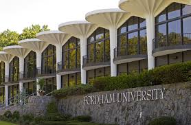 Fordham list of top party colleges