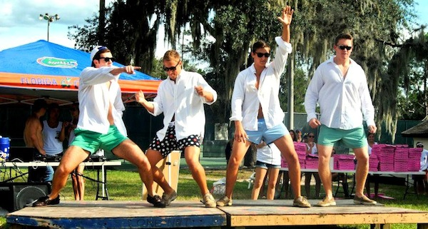 5 Reasons Why Fraternity Rush Is Better Than Sorority Rush