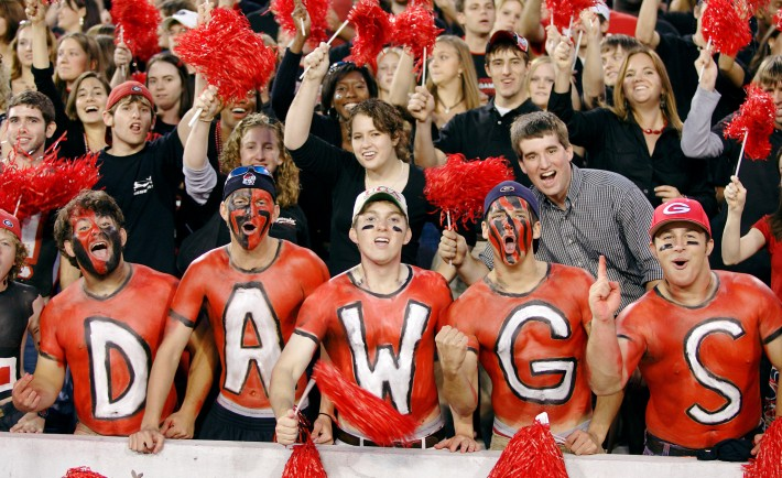 10 Reasons Why Game Day Is The Best Day