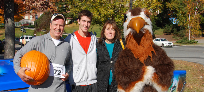 Five Things To Do To Prepare For Parents Weekend