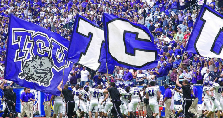 Ten Things That Make The TCU Football Experience Special
