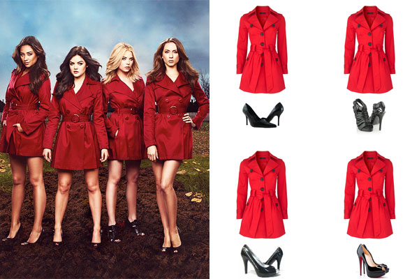 ... pretty-little-liars-diy-halloween-group-costumes-red-  sc 1 st  UniversityPrimetime & Top College Halloween Costume Ideas for 2015 (7)   UniversityPrimetime