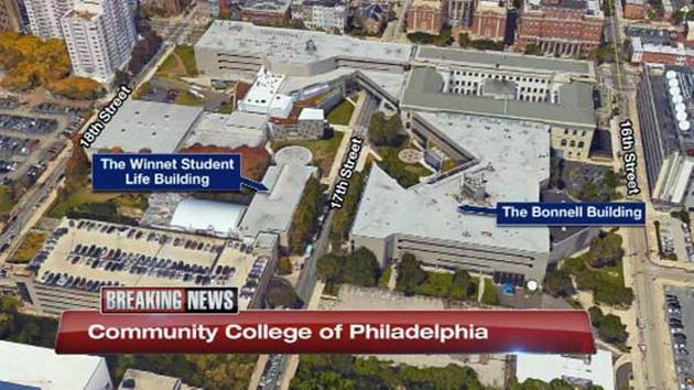 BREAKING NEWS: Another Shooter On A College Campus