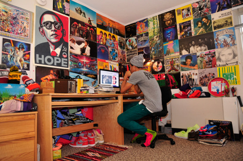 Ten Dorm Room Posters Every Guy Needs