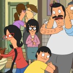 Thanksgiving Break as Explained by Bob's Burgers