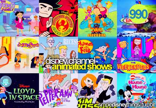 10 reasons disney channel isn t what it used to be universityprimetime