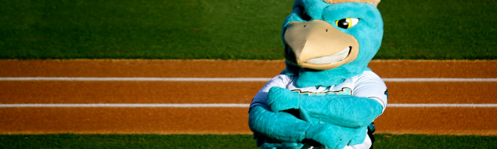 coastal-carolina list of top party colleges
