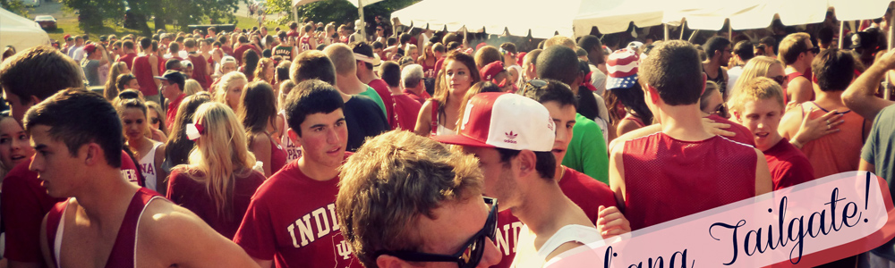 Indiana list of top party colleges