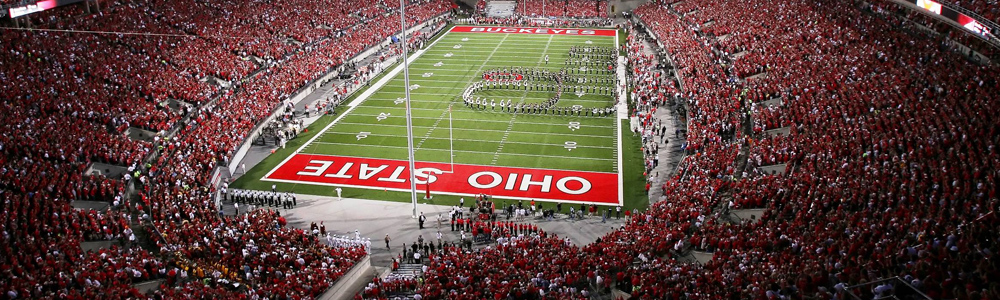 ohio-state list of top party colleges
