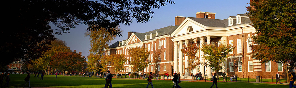 u-delaware list of top party colleges