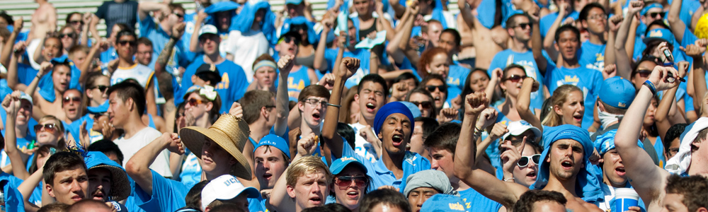 ucla list of top party colleges