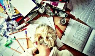 15 Ways To Actually Get Work Done At The Library