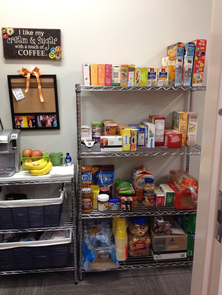 Dorm Room Storage: 22 Foods/Drinks You Must Have In Your Dorm Room
