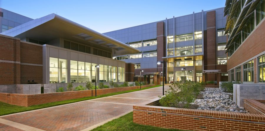 NC State list of top party colleges