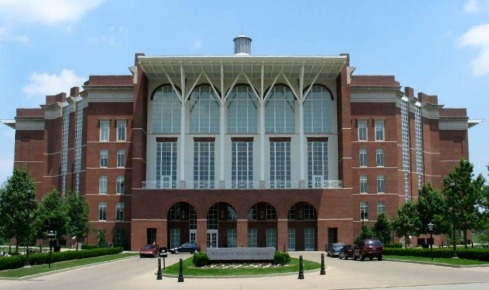 kentucky list of top party colleges