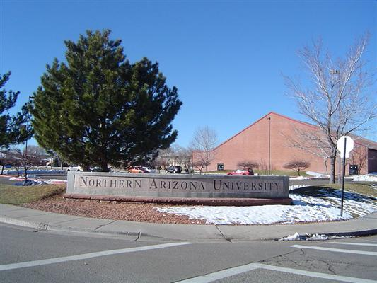 NAU list of top party colleges