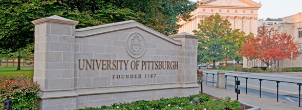 Pitt list of top party colleges