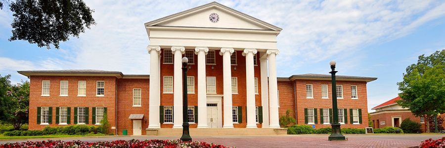 ole miss list of top party colleges