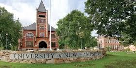 UNH list of top party colleges