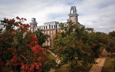 arkansas list of top party colleges