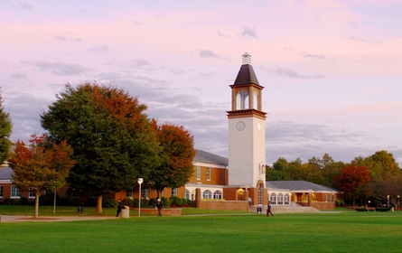 Quinnipiac list of top party colleges