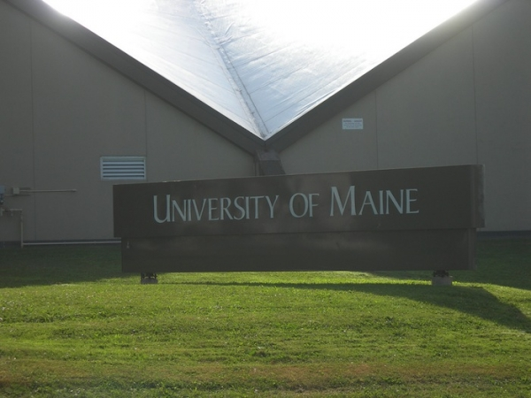 Maine list of top party colleges