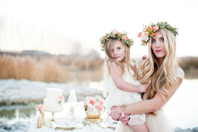 Mother Daughter Photo Shoot Universityprimetime