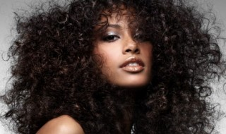 How Your Hair Defines Your Type