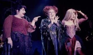 Gifs That Explain Being Single By The The Sanderson Sisters